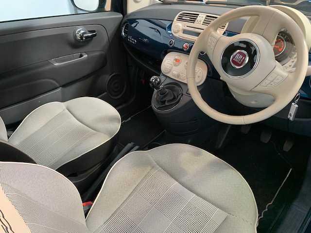2015 Fiat 500 - Image 11