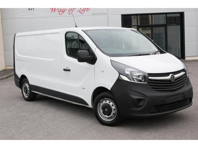 2016 Opel Vivaro - Image 4