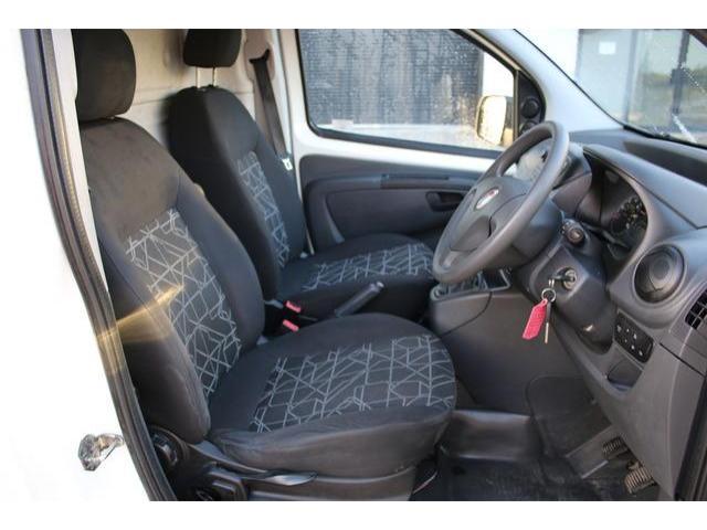 2010 Fiat Fiorino - Image 13