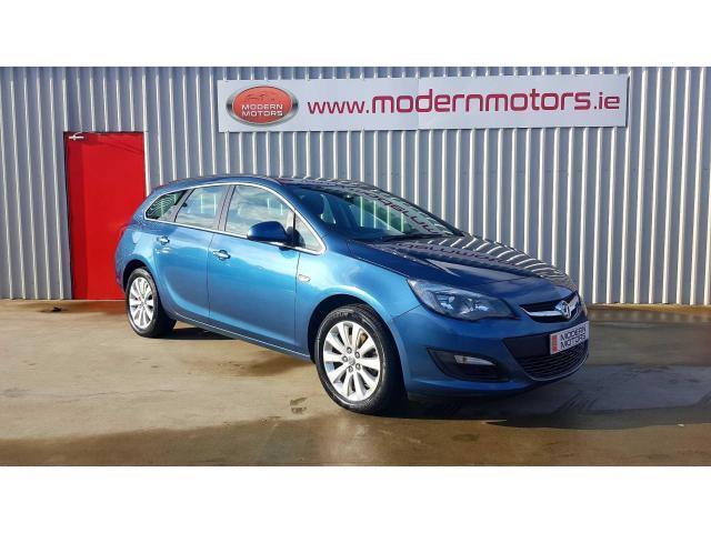 2015 Vauxhall Astra - Image 17