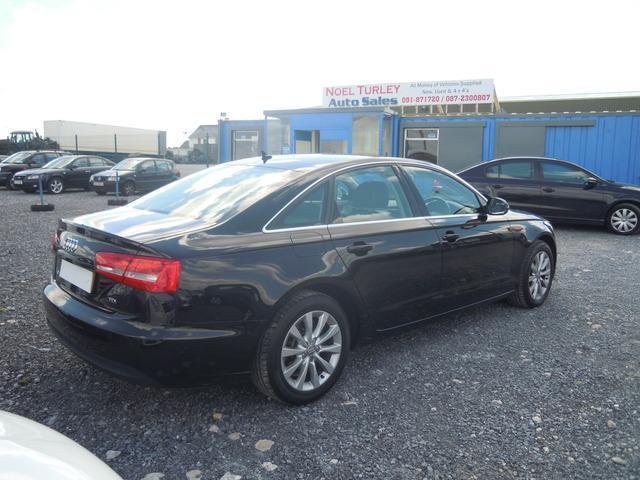 2012 Audi A6 - Image 5