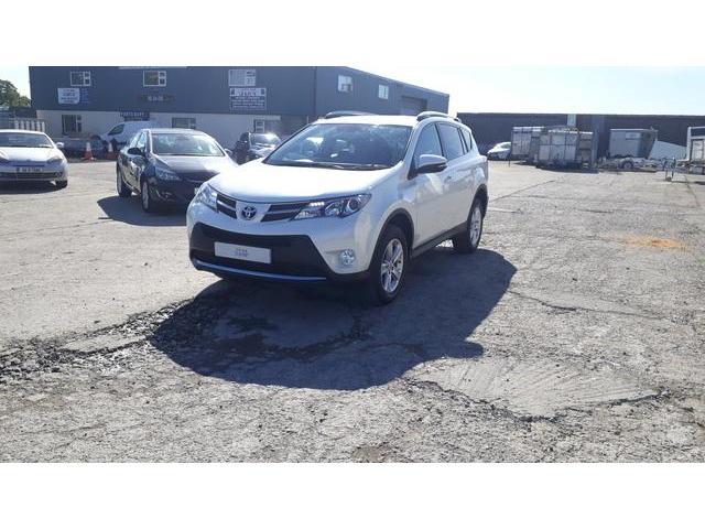 2014 Toyota Rav4 - Image 6