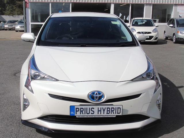 2016 Toyota Prius - Image 4
