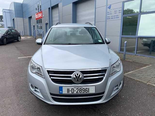2011 Volkswagen Tiguan - Image 3