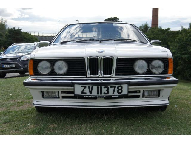 1983 BMW 6 Series - Image 7