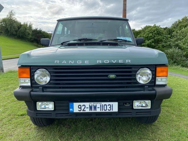 1992 Land Rover Range Rover - Image 8