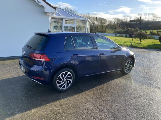 2019 Volkswagen Golf - Image 7