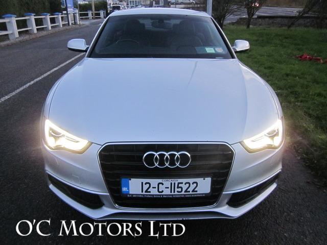 2012 Audi A5 - Image 2