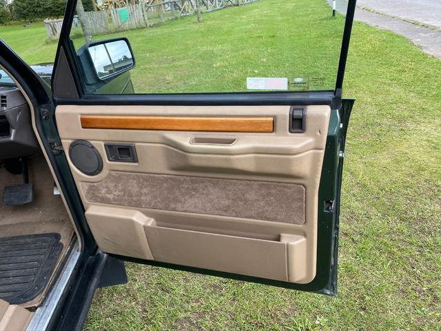 1992 Land Rover Range Rover - Image 28