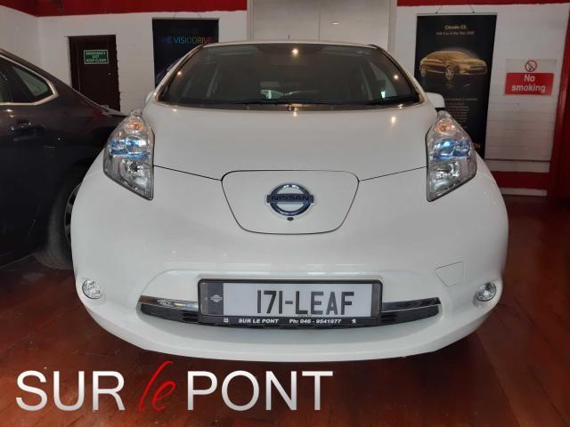 2017 Nissan Leaf - Image 9