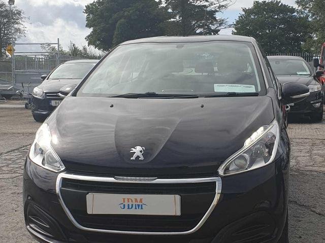 2016 Peugeot 208 - Image 43