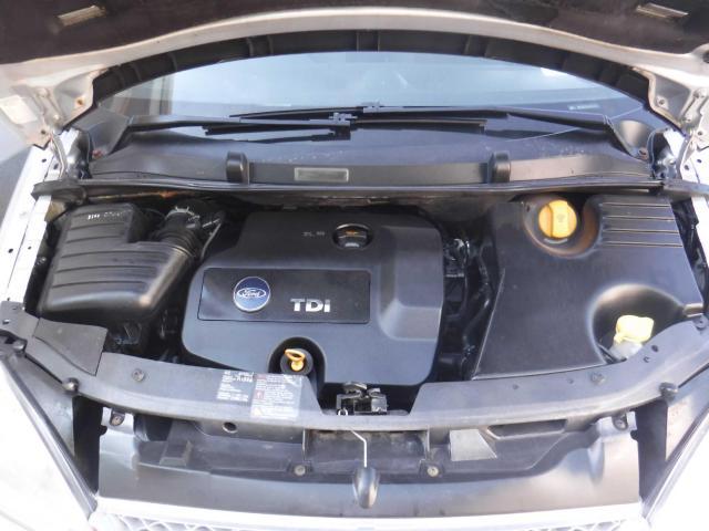 2006 Ford Galaxy - Image 16