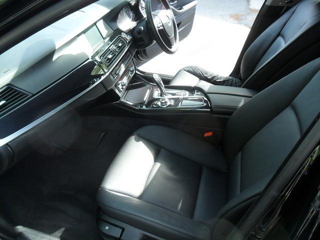 2011 BMW 5 Series - Image 10