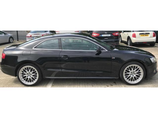2011 Audi A5 2.0 TDI S Line SS 168BHP 2DR