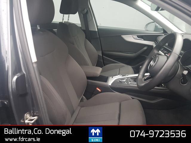 2016 Audi A4 - Image 21