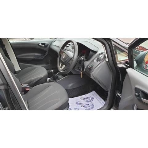 2011 SEAT Ibiza - Image 10