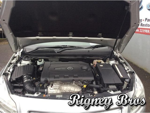 2013 Opel Insignia - Image 18