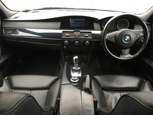 2007 BMW 530 - Image 10