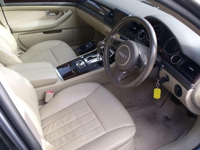 2005 Audi A8 - Image 16