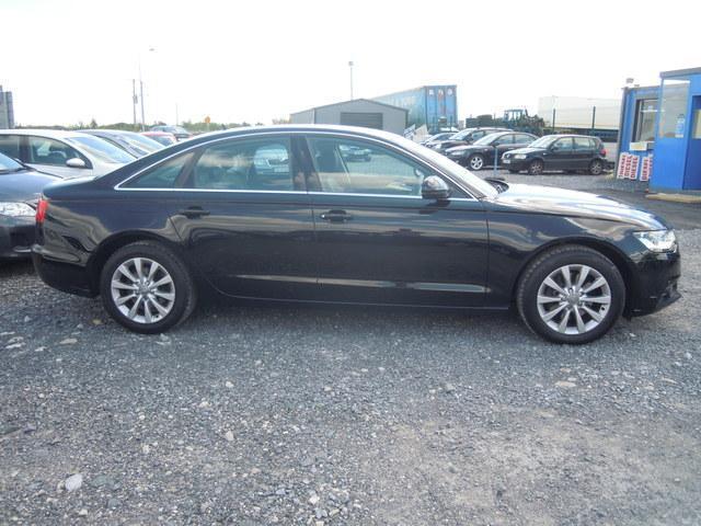 2012 Audi A6 - Image 7