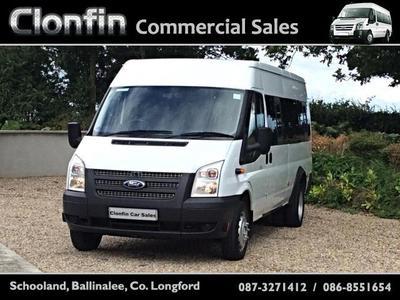 Clonfin Car Sales