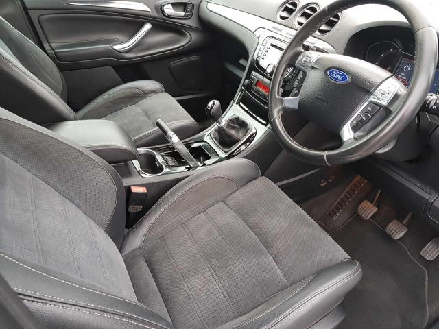 2011 Ford S-Max - Image 13