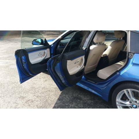 2016 BMW 4 Series - Image 11