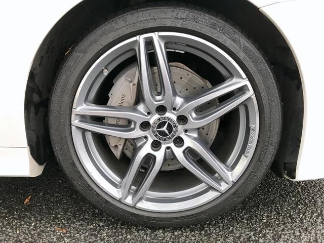 2017 Mercedes-Benz E Class - Image 7
