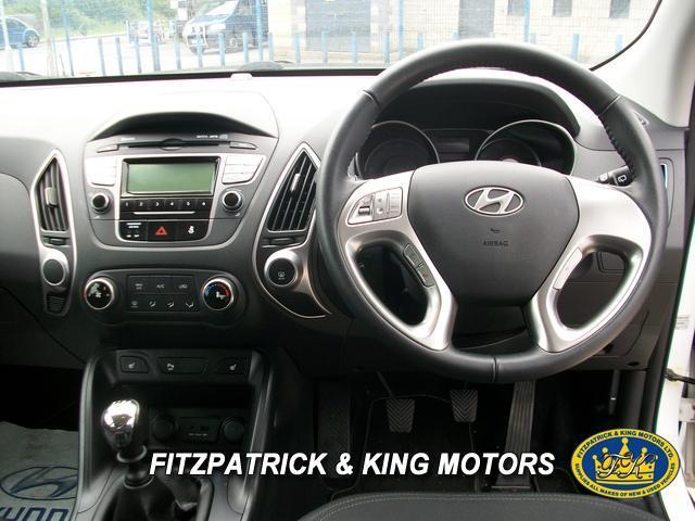 2011 Hyundai ix35 - Image 9