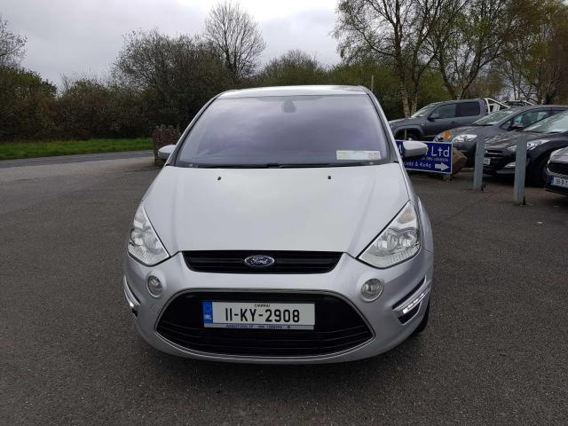2011 Ford S-Max - Image 5