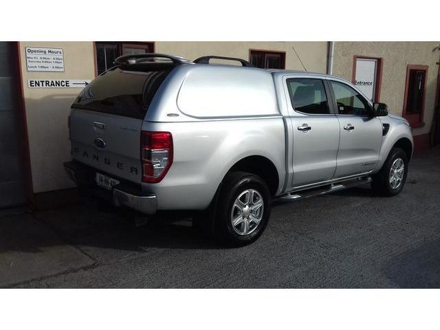 2014 Ford Ranger - Image 4