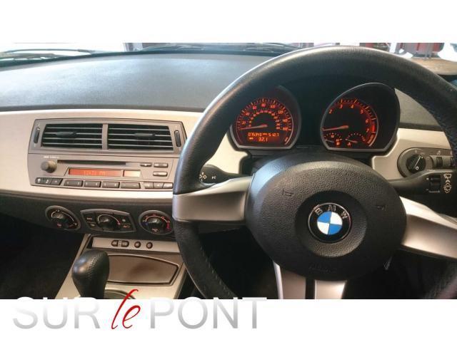 2004 BMW Z4 - Image 8