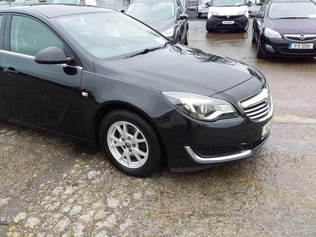 2014 Vauxhall Insignia - Image 12