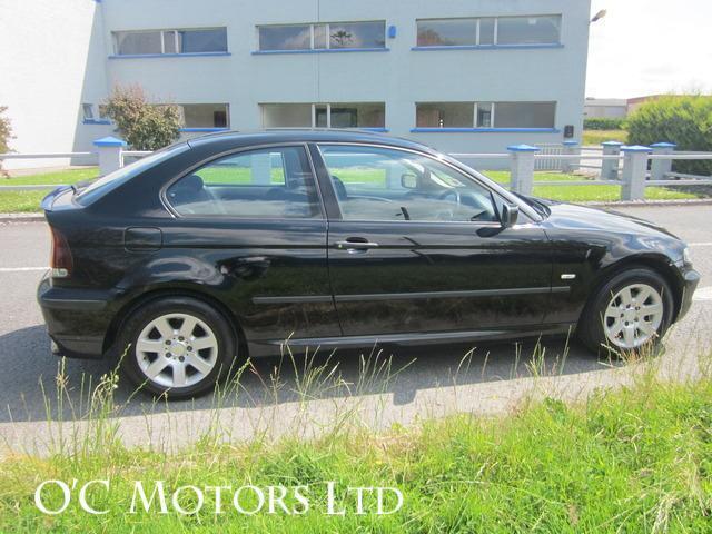 2004 BMW 316 - Image 3