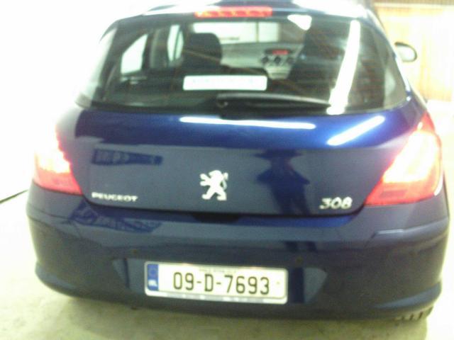 2009 Peugeot 308 - Image 7