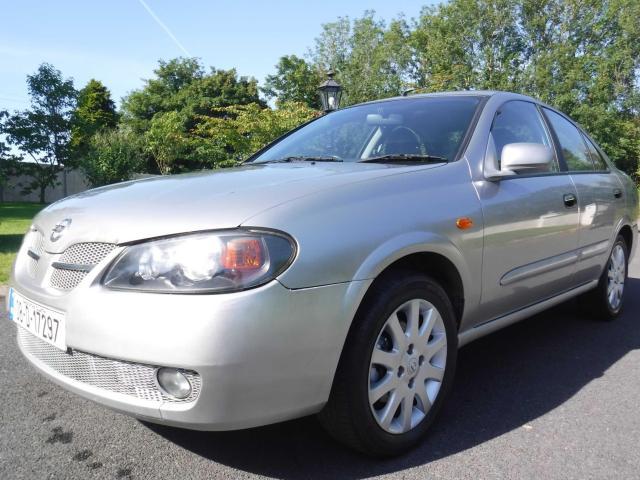 2008 Nissan Almera - Image 8