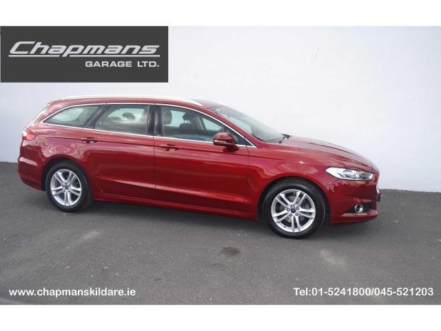 2016 Ford Mondeo - Image 4