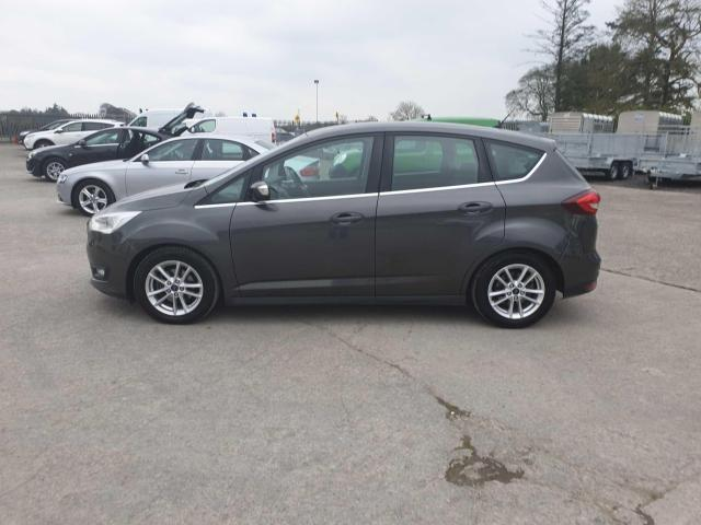 2015 Ford C-Max - Image 1