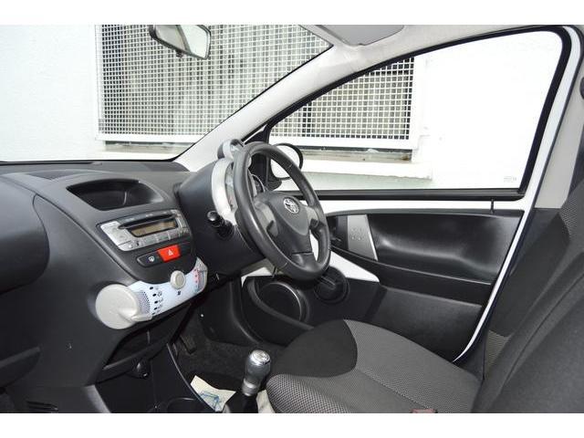 2012 Toyota Aygo - Image 8