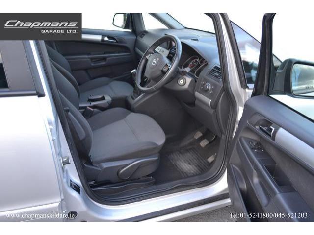 2014 Opel Zafira - Image 6