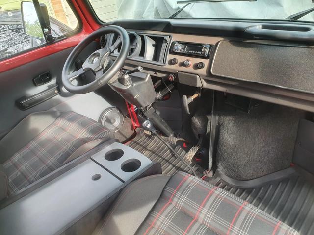 2011 Volkswagen Camper - Image 3