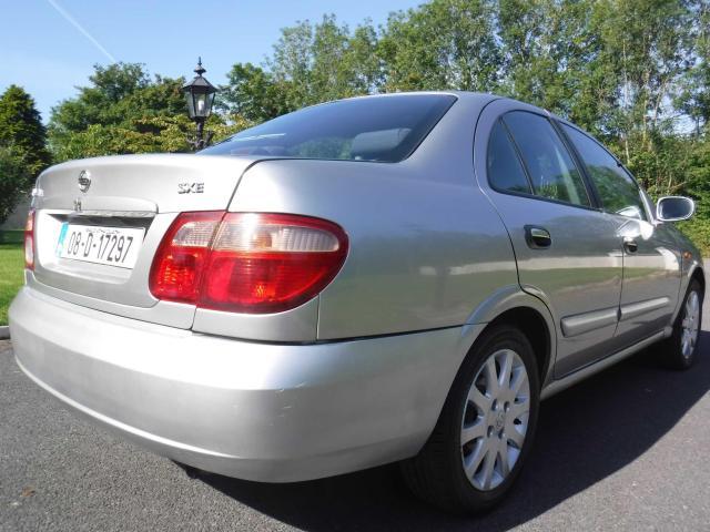 2008 Nissan Almera - Image 14