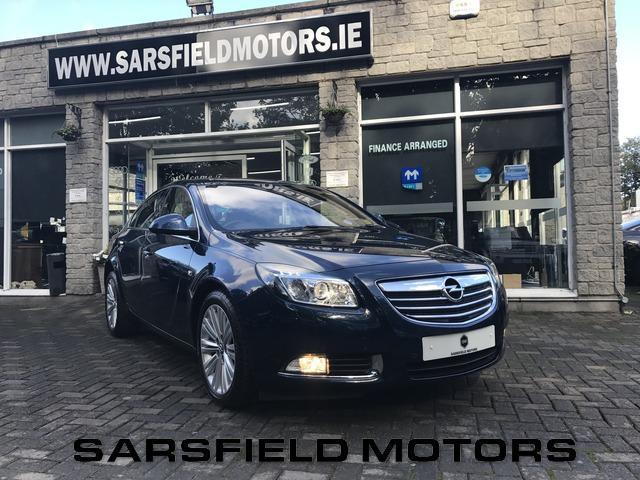 2013 Opel Insignia - Image 1