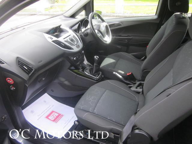 2013 Ford B-Max - Image 9