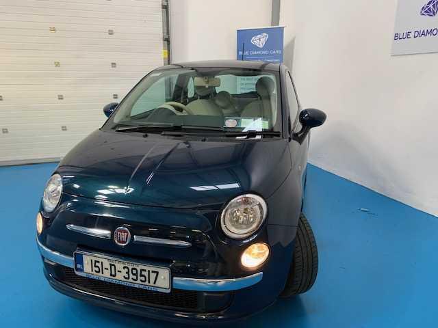 2015 Fiat 500 - Image 4