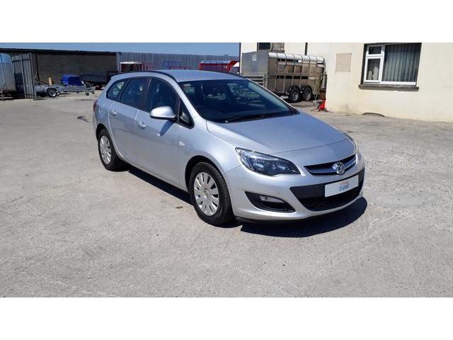 2013 Vauxhall Astra - Image 21