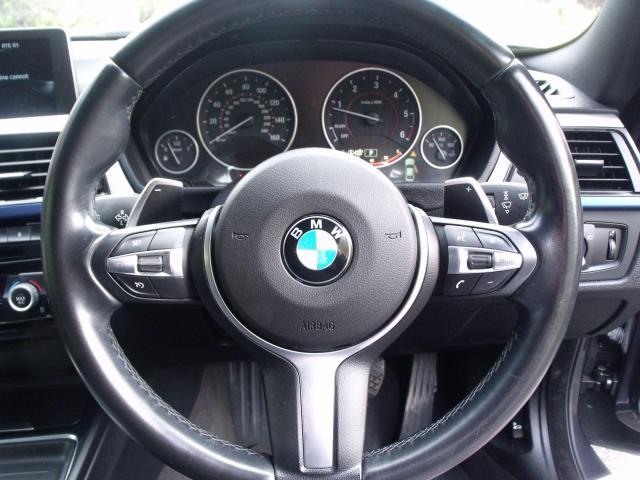 2014 BMW 4 Series - Image 26