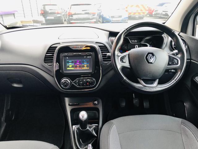 2016 Renault Captur - Image 8