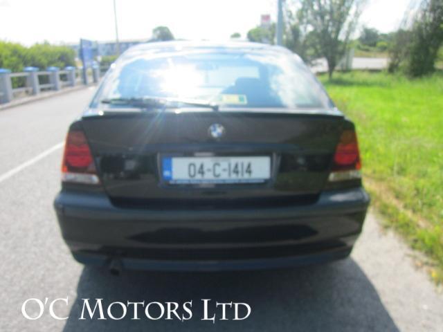 2004 BMW 316 - Image 5