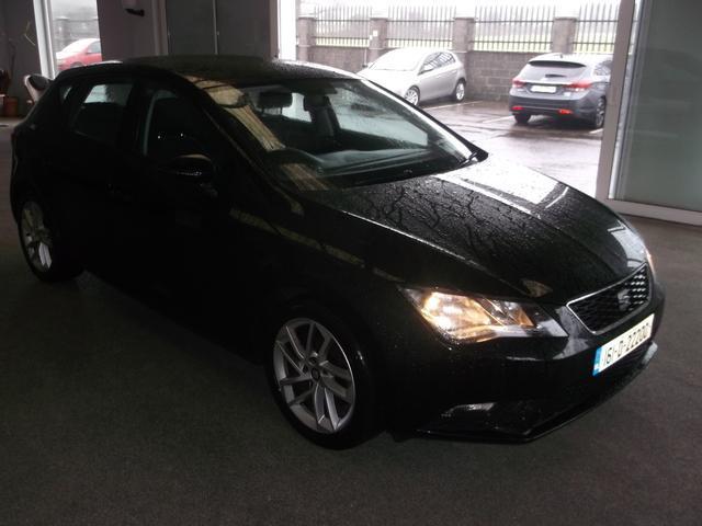 2016 SEAT Leon 1.6 TDI SE 90PS